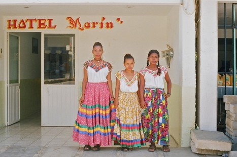 A Student Traveling Through Costa Chica Picked Up A Camera to Let Afro-Mexicans Tell Their Story | KMS Consulting | Scoop.it