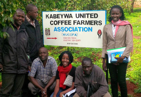 How Ugandan Youth Are Making Money with ICT for Agriculture   AfrICT (Africa ICT) News   Scoop.it