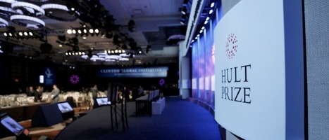 Hult Prize Challenge 2016 | Creating opportunities for Africans | Scoop.it