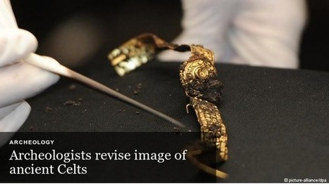 Archeologists revise image of ancient Celts | Archaeology News | Scoop.it