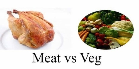 Ten reasons why you should not eat meat | Ten Reasons and Advice | Entertainment1 | Scoop.it