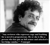 Writing Lab: Kurt Vonnegut's eight essentials for a good short story. | Scriveners' Trappings | Scoop.it