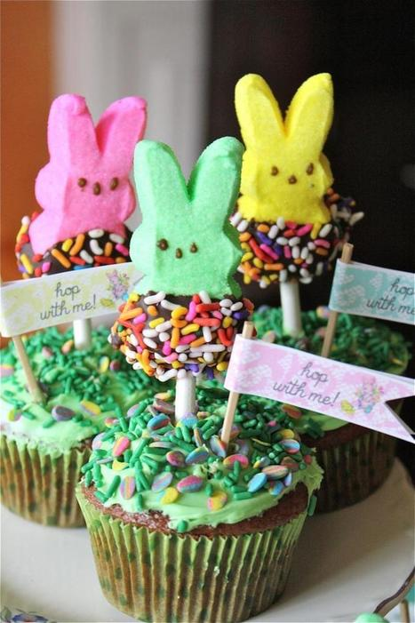 Easy Easter Ideas | It's Show Prep for Radio | Scoop.it