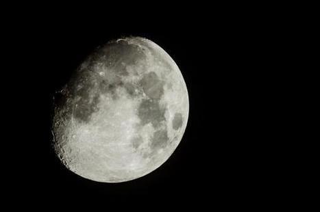 Twitter / BillTsaiTechGuy: Beautiful moon 9/15/2013 - ... | Let's make photography | Scoop.it