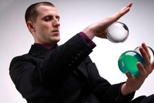 Thrilling Corporate Event Entertainers   Fire Performers For Hire   Scoop.it