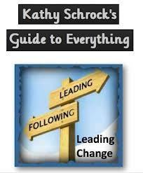 Key Infographics Resources - Kathy Schrock's Guide to Everthing | 21st Century TESOL Resources | Scoop.it