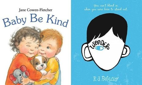 11 Books to Help Encourage Empathy in Your Kid - mom.me | Empathy and Compassion | Scoop.it