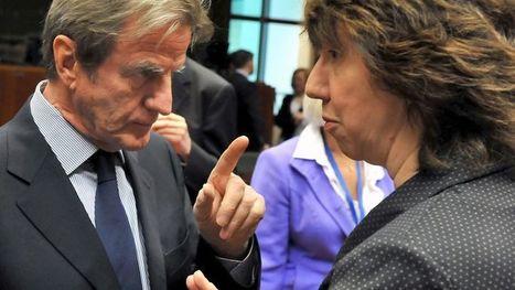Irak: Catherine Ashton critiquée par la classe politique française | News | Scoop.it