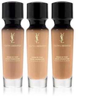 Le teint frais d'Yves Saint Laurent | Cosmetic Launch | Scoop.it