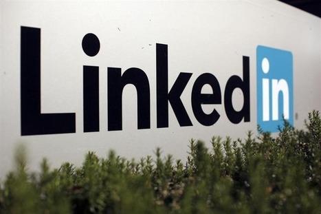LinkedIn crosses 50 million member mark in APAC - Tech News | All About LinkedIn | Scoop.it