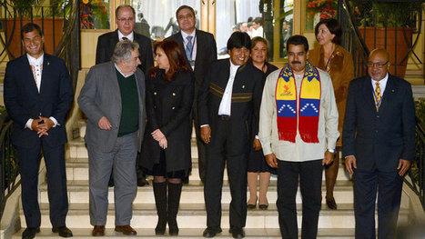 Bolivia pide explicaciones a España y otros países europeos por el ... - RTVE | Atentado a Evo Morales por España, Francia, Portugal e Italia | Scoop.it