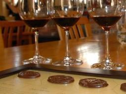 Tips for matching wine and chocolate - IOL Lifestyle | IOL.co.za | learning.it! | Scoop.it