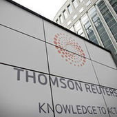 Thomson Reuters Médias envisagerait une vaste restructuration | Media today | Scoop.it