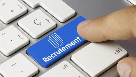 Quels nouveaux enjeux pour le recrutement ? | Les RH de demain | Scoop.it