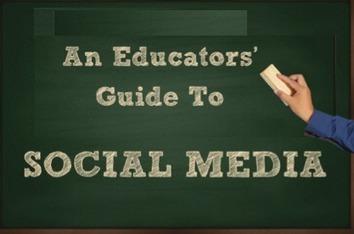 Guide Helps Educators Navigate Social Media | Pedagogia Infomacional | Scoop.it
