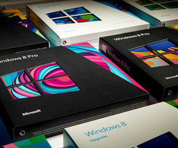 Windows 8 reaches 100,000 apps milestone in just over eight months | Actus Lenovo France | Scoop.it