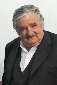 The President of Uruguay,José Mujica | Uruguay, Stephen Nail | Scoop.it