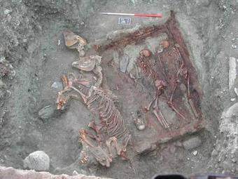 Archaeology in Europe News: 11/01/2012 - 12/01/2012 | Archeology | Scoop.it