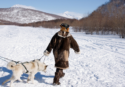 Inuit, the Polar Bear and Climate Change | Geog-on Golland | Scoop.it