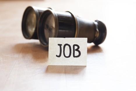 how-to-job-hunt-smarter-not-harder   Getting that dream job   Scoop.it