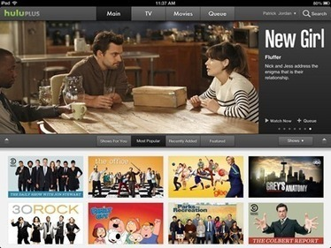 No More YouTube App in iOS 6: Some Far Better Alternatives   iPad Insight   iPads, MakerEd and More  in Education   Scoop.it