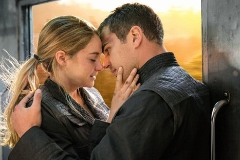 Enter to win 2 reserved seats to Chicago's Red Carpet Premiere of Divergent | All things YA - Books, Publishing, Writing, Blogging, Reviews | Scoop.it