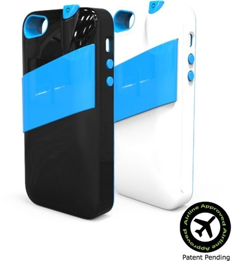 The Atomyzer Could Be The Best Smelling Apple iPhone Case To Date | Winning The Internet | Scoop.it