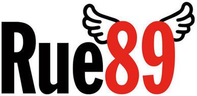 Rue89 à la recherche d'un nouveau souffle | DocPresseESJ | Scoop.it