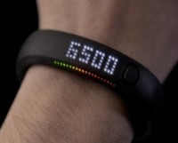 Track Your Daily Activity And Improve Your Health With The Nike+ Fuelband | great buzzness | Scoop.it
