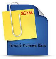 La Formación Profesional Básica de la LOMCE | Con la puerta abierta | orientación | Scoop.it