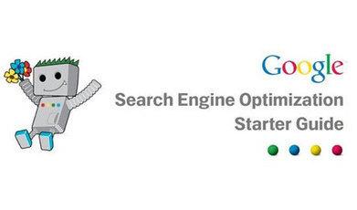 Ressource : le «Google SEO starter guide» – le guide de démarrage pour le référencement | seo | Scoop.it