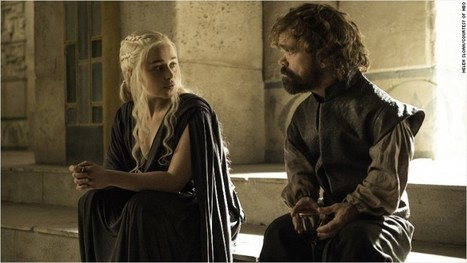'Game of Thrones' season finale sets stage for epic march toward finish | CLOVER ENTERPRISES ''THE ENTERTAINMENT OF CHOICE'' | Scoop.it