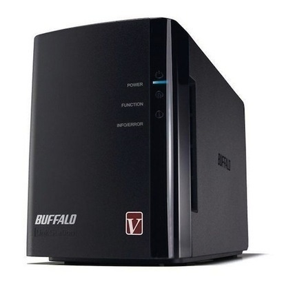 Un firmware bienfaiteur pour les NAS LinkStation de Buffalo ... - ITRnews.com | Soho et e-House : Vie numérique familiale | Scoop.it