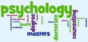 Psychology Programs Online | Online and Distance Learning | Psychology Professionals | Scoop.it