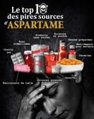 Dossier sur l'Aspartame! Corinne GOUGET | Aspartame, Glutamate et Autres Additifs | Scoop.it