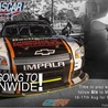 Vaepe goes into Nascar, nationwide series