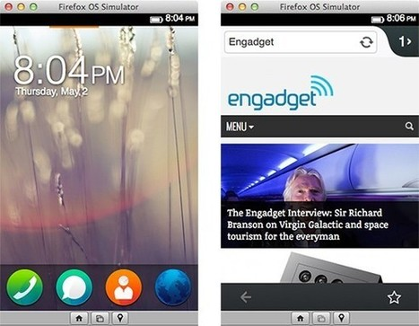 Mozilla finalizes Firefox OS Simulator 3.0 for mass consumption | Linux and Open Source | Scoop.it