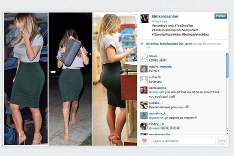 Stealing From the Paparazzi to Feed Instagram - New York Magazine | Paparazzi News | Scoop.it