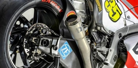 Akrapovič and Ducati Corse – a passionate partnership | Ductalk Ducati News | Scoop.it