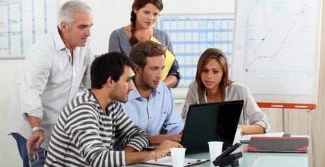 Un service en ligne de comité d'entreprise pour les auto-entrepreneurs, TPE et PME - HelloBiz | Freelance | Scoop.it