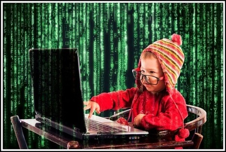 Introduce Your Child To Coding: 4 Websites That Matter | Education | Scoop.it