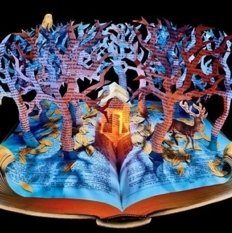 Ler é Fundamental | As Bibliotecas e a Web2.0 | Scoop.it