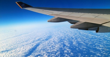 10 Sites For The Best Airfare Deals | RELENTLESS WANDERLUST : Tips & deals for travelers | Scoop.it