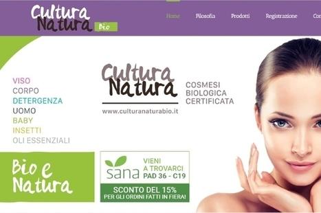 Review prodotti naturali Cultura Natura BIO | Biomakeup: cosmesi eco bio e classica! | Scoop.it