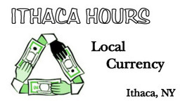Ithaca Hours - Local Currency - Ithaca, New York   Money, Debt and Society   Scoop.it