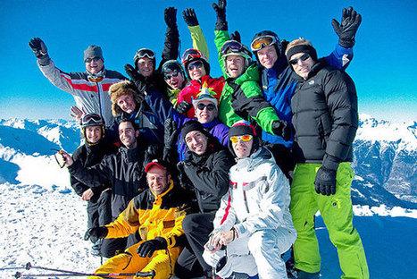 Arosa Gay Ski Week 2015 - Gay Ski week in Switzerland | Gay Travel Advice | Gay Travel Advice | Scoop.it