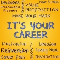 It's Your Career—4 Key Self Development Questions | Management Excellence by Art Petty | Career Development for Information Professionals Ireland | Scoop.it