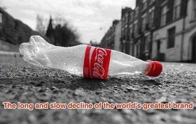 La fin de l'ère Coca-Cola | Think outside the Box | Scoop.it