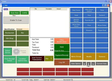 POSSoft POS FREE Software Download Here | My Web Content Sites | Scoop.it