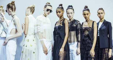 Ces semaines qui ont changé la mode - Week-end | The business of Luxury | Scoop.it